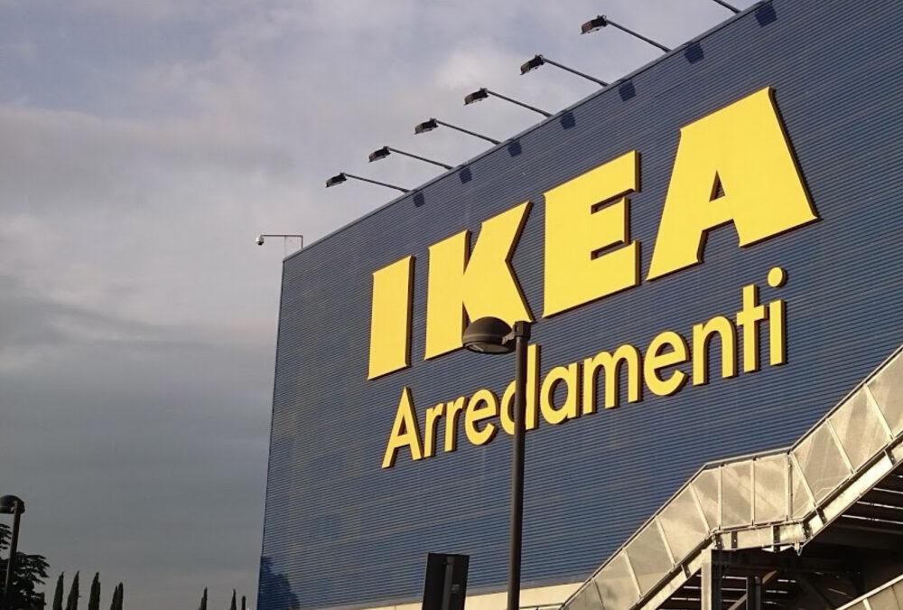 IKEA Roma