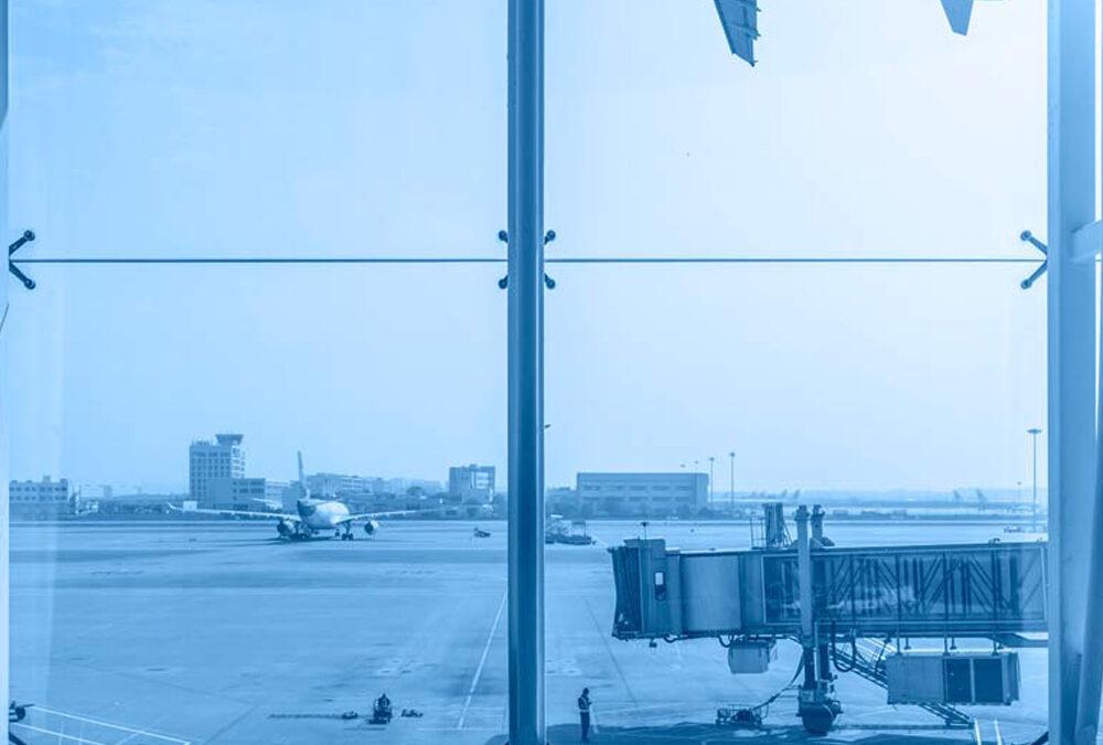 Capodichino • Aeroporto – Napoli